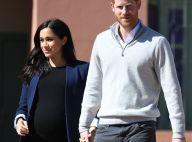 Meghan Markle et Harry à Windsor : leurs nouveaux voisins déjà agacés