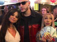 Selena Gomez : Retour sur scène surprise, elle enflamme Coachella avec Cardi B