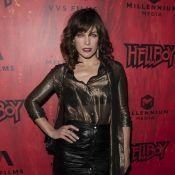Milla Jovovich, son film dézingué : elle contre-attaque !