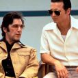 "Johnny Depp au générique de ""Donnie Brasco"" !"