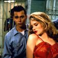 "Johnny Depp au générique de ""Cry Baby"" !"