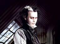 Johnny Depp... 25 ans de carrière pour autant de looks incroyables !