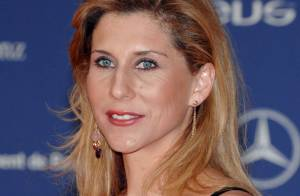 Monica Seles : la tenniswoman a trouvé l'homme de sa vie qui est très riche et... deux fois plus âgé qu'elle ! Le bonheur !