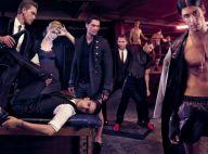 Jesus Luz, le toy boy de Madonna pose pour Dolce & Gabbana : le résultat est... étrange !