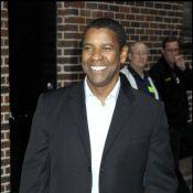 Pour son dernier rôle au côté de John Travolta, Denzel Washington a dû prendre... 20 kilos !