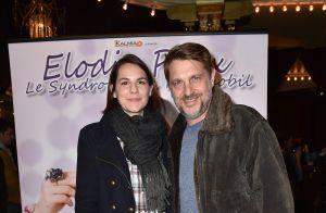 Jean-Pierre Pernaut et sa femme Nathalie complices pour aller rire un coup