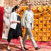 Meghan Markle et le prince Harry déménageront en Afrique avec le royal baby