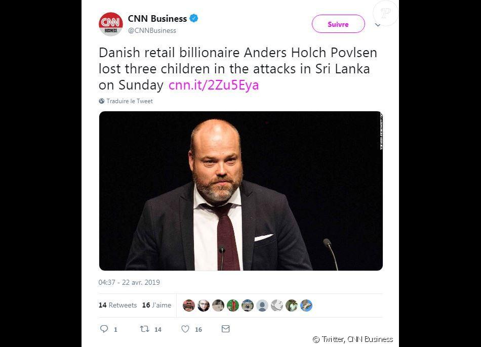 CNN en ligne de rencontres profil