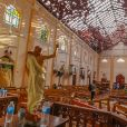 Le Sri Lanka a été touché par une vague d'attentats le 21 avril 2019.