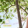"""Clo dans """"Koh-Lanta, la guerre des chefs"""" vendredi 26 avril 2019 sur TF1."""
