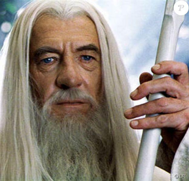 Ian McKellen reprend son rôle de Gandalf !