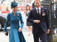 Harry de sortie avec Kate Middleton, l'accouchement de Meghan pas imminent ?