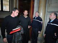 URGENT : JoeyStarr condamné à deux ans dont 6 mois ferme et... immédiatement conduit en prison !