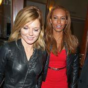 """Spice Girls : Mel B et Geri Halliwell, """"une relation de feu et de glace""""'"""