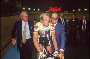 Laurent Fignon : à un mois du départ du Tour... il dit tout sur le dopage dans le cyclisme, et sur son cancer !