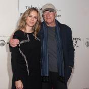 Richard Gere, 69 ans : avec sa femme, radieuse trois mois après l'accouchement