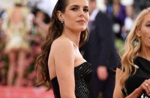 Charlotte Casiraghi glamour sans prise de risque au Met Gala 2019