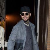 Chris Brown accusé d'avoir jeté un sort vaudou à un adolescent