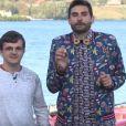 """Florian et Gabriel de """"Pékin Express"""" dévoile leur nouveau projet - Youtube, 7 mai 2019"""