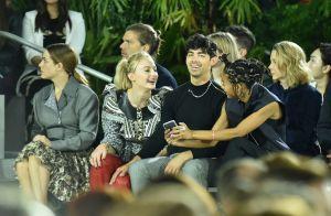 Sophie Turner et Joe Jonas, Emma Stone... Nouveau défilé de stars à New York