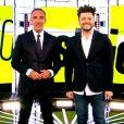 "Bande-annonce de ""50 mn Inside"", diffusé sur TF1 le samedi 11 mai 2019."