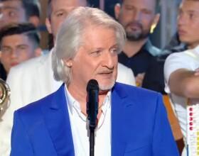 """Patrick Sébasrtien fait ses adieux à France 2 - Samedi 11 mai 2019, dans """"Les Années bonheur"""""""