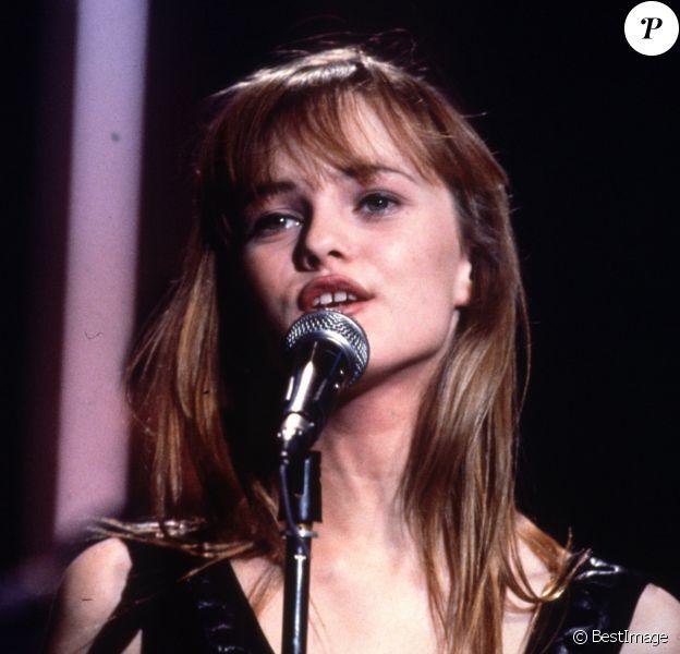 Vanessa Paradis - photo d'archive.