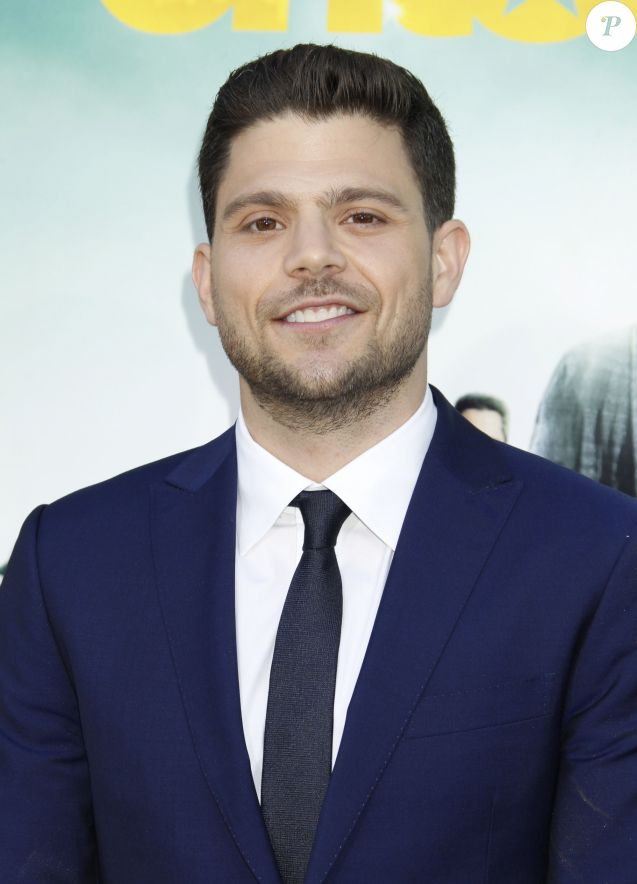 "Jerry Ferrara - Première de ""Entourage"" au Regency Village Theatre de Los Angeles le 1er juin 2015"