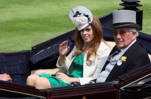 La famille royale d'Angleterre persiste et signe : les incroyables chapeaux... c'est leur dada !