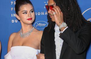 Selena Gomez captivée par Luka Sabbat, Estelle Lefébure de velours