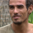 """Aurélien dans """"Koh-Lanta, la guerre des chefs"""" (TF1), le 17 mai 2019."""