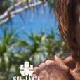 """Maud dans """"Koh-Lanta, la guerre des chefs"""" (TF1), le 17 mai 2019."""