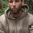 """Maxime dans """"Koh-Lanta, la guerre des chefs"""" (TF1), le 17 mai 2019."""