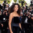 """Tina Kunakey - Montée des marches du film """"Les Misérables"""" lors du 72ème Festival International du Film de Cannes. Le 15 mai 2019 © Borde / Bestimage"""