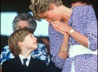 """Prince William : La mort de sa mère Diana, """"une douleur comme aucune autre"""""""