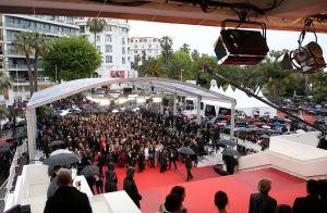 Festival de Cannes : Une femme qui avait oublié ses clés s'empale sur un portail