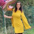 Julia Paredes, candidate de télé-réalité atteinte d'endométriose.