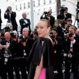"Chloe Sevigny - Montée des marches du film ""Once upon a time... in Hollywood"" lors du 72ème Festival International du Film de Cannes. Le 21 mai 2019 © Jacovides-Moreau / Bestimage"