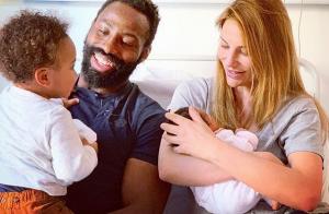 Ariane Brodier déjà séparée de sa fille de 1 mois : retour au travail stressant