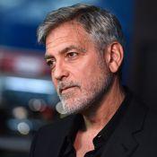 George Clooney a bien cru mourir après son accident de moto en Italie