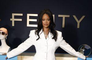 Rihanna : Soutenue par Marc-Olivier Fogiel pour le lancement de sa marque