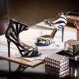 Chaussures de la collection Jimmy Choo pour H&M