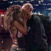 Halle Berry : Son baiser sur la bouche à Lena Waithe