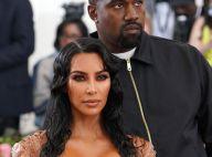 Kim Kardashian maman : son bébé Psalm déjà dans le business !