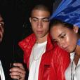 Cole Cook : demi-frère d'Alicia Keys et nouveau petit-ami d'Emma Watson ?