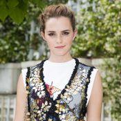Emma Watson en couple ? L'actrice sort avec le frère d'une célèbre chanteuse
