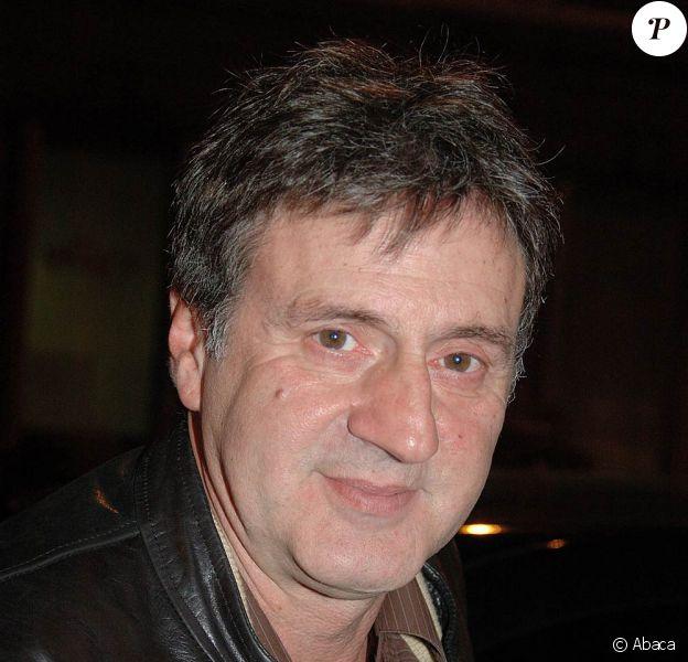 """Daniel Auteuil, bientôt en tournage de """"Un homme très recherché"""" !"""