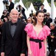 """Guest, Aurélie Dupont - Montée des marches du film """"Sibyl"""" lors du 72ème Festival International du Film de Cannes. Le 24 mai 2019 © Borde / Bestimage"""