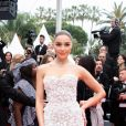 "Olivia Culpo - Montée des marches du film ""Sibyl"" lors du 72ème Festival International du Film de Cannes. Le 24 mai 2019 © Borde / Bestimage"