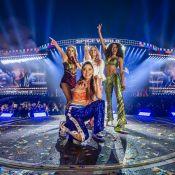 Spice Girls : Geri Halliwell comble l'absence de Victoria Beckham...
